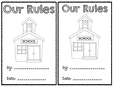School Rules Book