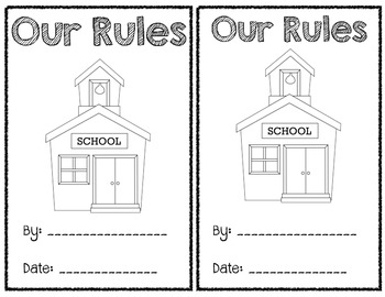 School Rules Book