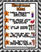 School Rules Poster Bundle