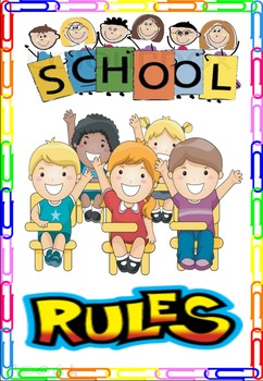 School Rules From A-Z