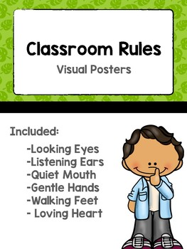 School Rules - Jungle