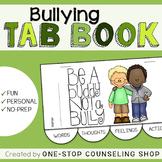 Bullying Tab Book