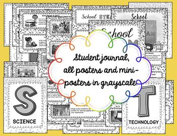 School STEM/STEAM