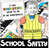 Fire Safety School Safety