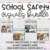 School Safety Drills Visuals and Procedures