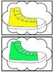 School Scavenger Hunt: Looking for School Shoes!