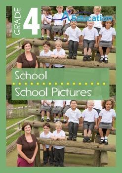 School - School Pictures - Grade 4