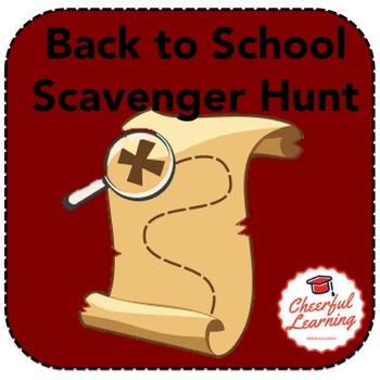 School Seach