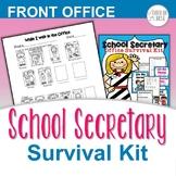 School Secretary