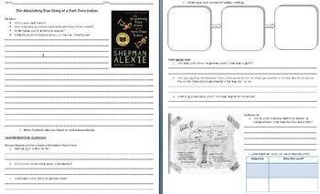 School Set Literature - Bundle of 5 Young Adult Novels - Unit Plans