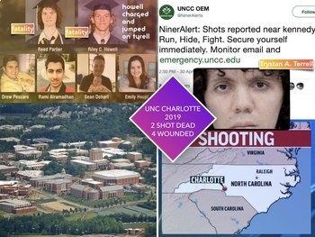 School Shootings ~ Mass Murder ~ Criminal Law ~ Top 25 American ~ 82 Slides