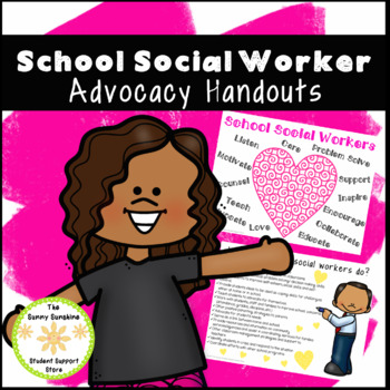 School Social Worker Handouts