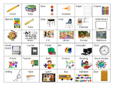 School-Specific Vocabulary for ELLs - FREE!