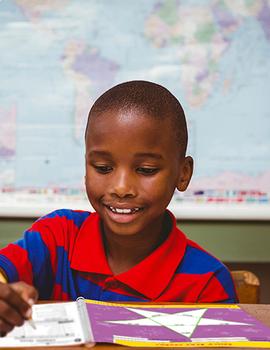 School Stories Lit Kit Set - BUNDLE Gr. 3-4