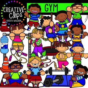 School Subject Bundle 2 {Creative Clips Digital Clipart}