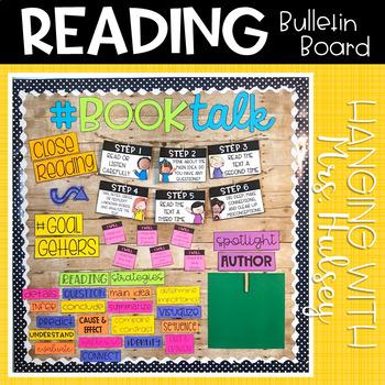 School Subjects: Bulletin Board Bundle