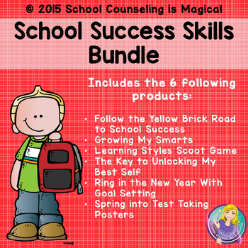 School Success Bundle