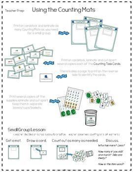 School Supplies BUNDLE:  Assessment of Skills