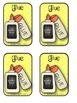 Classroom Supplies Labels: Polka Dot