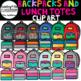School Supplies Mega Bundle {300+ School Clip Art}