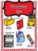 School Supplies Shopping Spree MATH REVIEW {Back to school} NO PREP