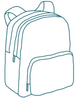 School Supply Clip Art