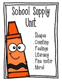 School Supply Unit