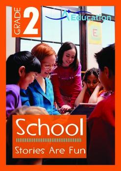 School - The Storyteller (II) - Grade 2