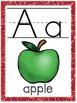 School Theme Alphabet Line