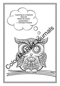 School Theme Coloring Pages