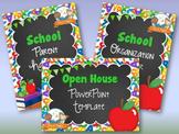 School Theme Timesaver Bundle