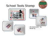 School Tools Stomp