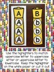 School Tools Theme Language/Literacy Centers
