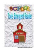 School Tools emergent reader