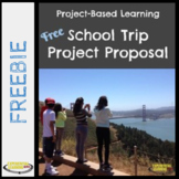 School Trip PBL Project Proposal Template