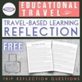 School Trip Reflection Guide