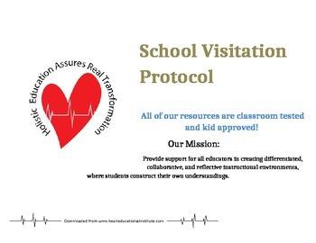 School Visitation Protocol