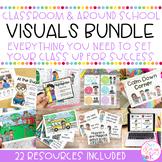 School Visuals MEGA Bundle