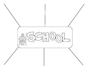 School Webbing