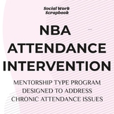 School Wide Attendance Intervention Program (NBA|| Not Being Absent)