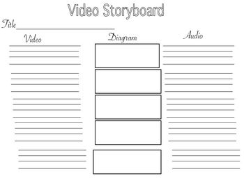 School Wide Movie project!Story Book Lane Movies!