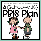 School-Wide PBIS Plan