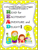 School-Wide Reading Incentive Program for Grades 1-5