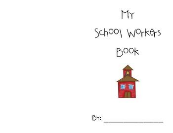 School Worker Book