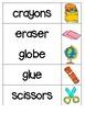School Writing Center Activities