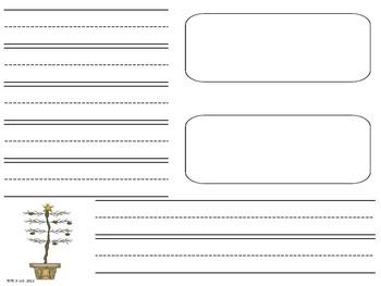 School Writing Paper Styles