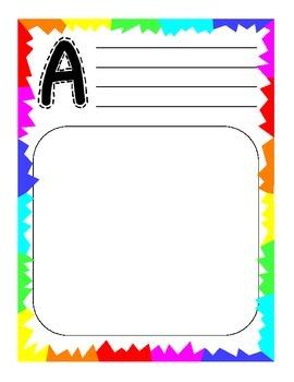 School Year ABCs