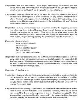 Essay format mpa