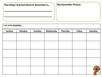 School-Year Student Calendar