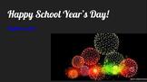 School Year's Day